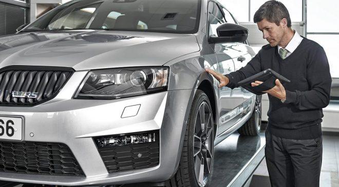 Con Škoda Care Usato, auto sempre in forma fino al settimo anno