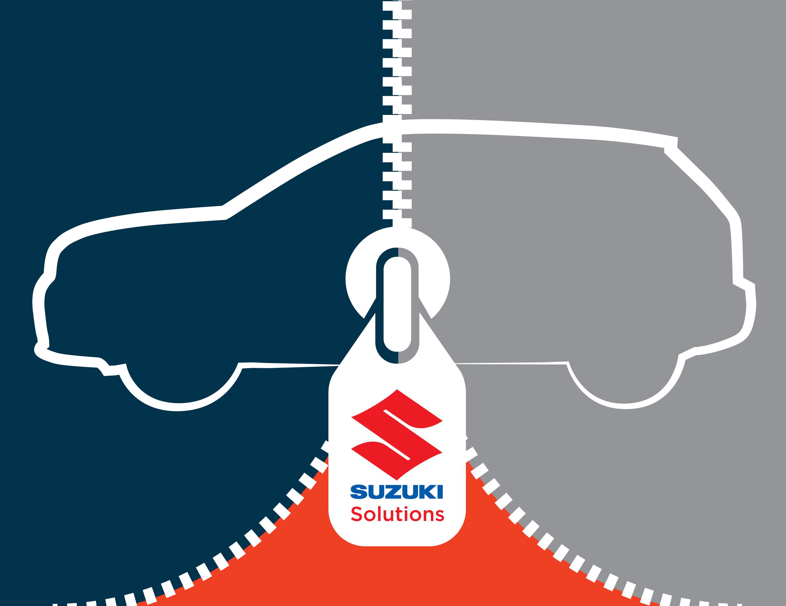 Le revisioni giovano più all'immagine che alle casse delle officine - image suzuki-solutions-warranty on http://auto.motori.net