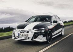 Solo elettrica a partire da 25.000 Euro - image Audi-A3-240x172 on http://auto.motori.net