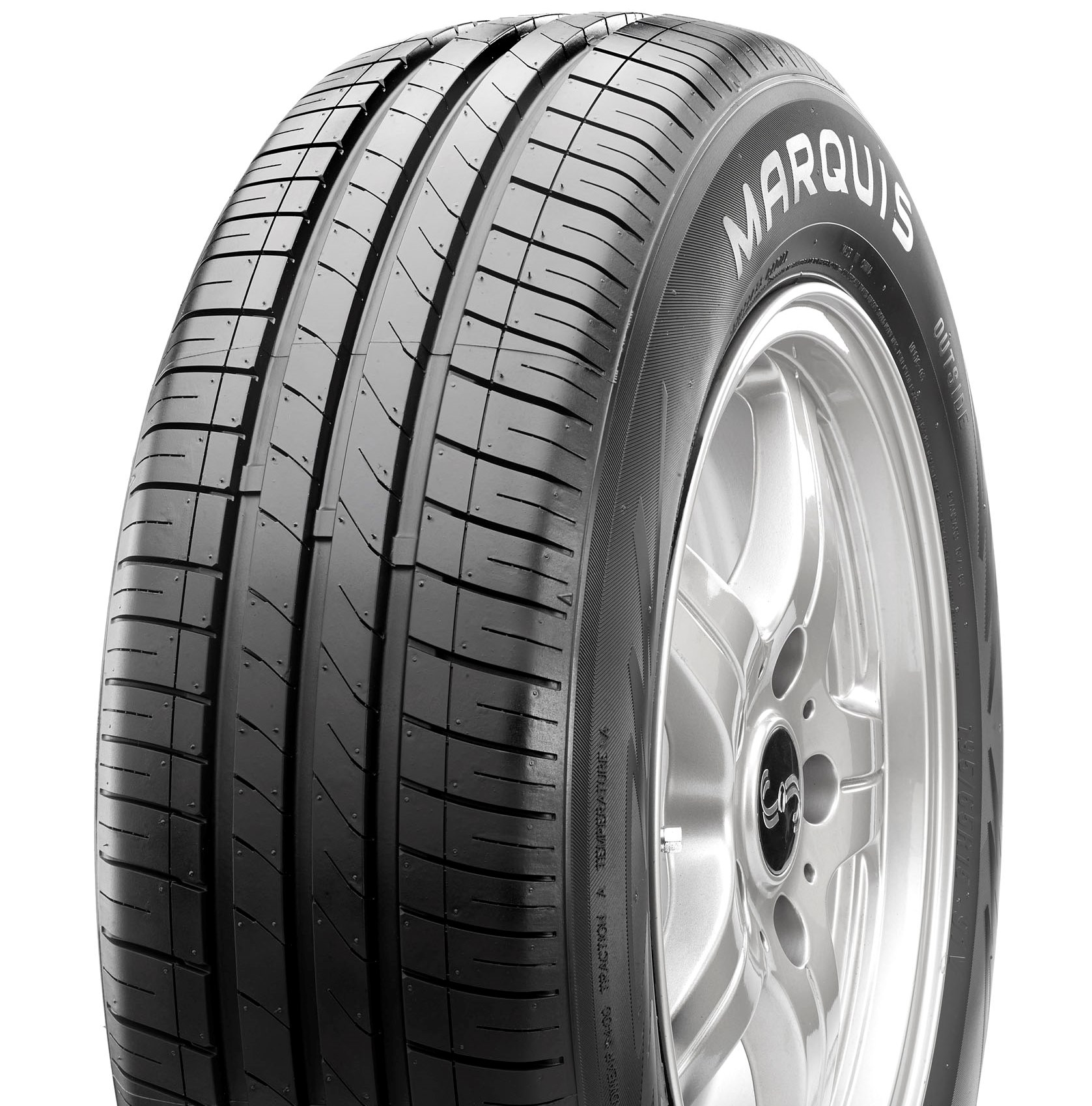 "Marquis MR61 by CST Tires: the ""All-Round Performance Tyre"" - image CST_MARQUIS_MR61-A on http://auto.motori.net"