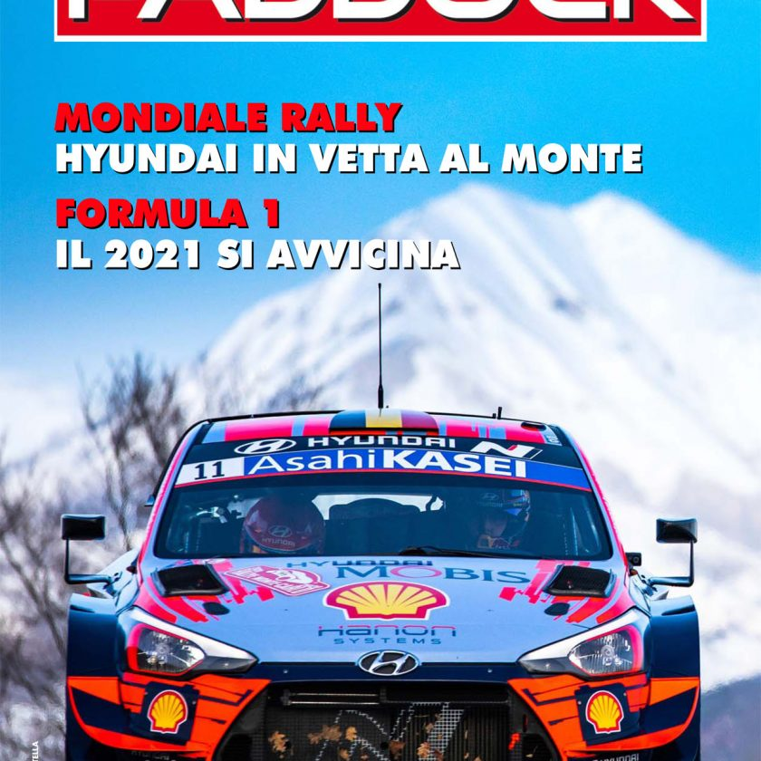 Vernice ChipEx, per ritocchi in 30 secondi - image Paddock_243_cover_low_A4-840x840 on http://auto.motori.net