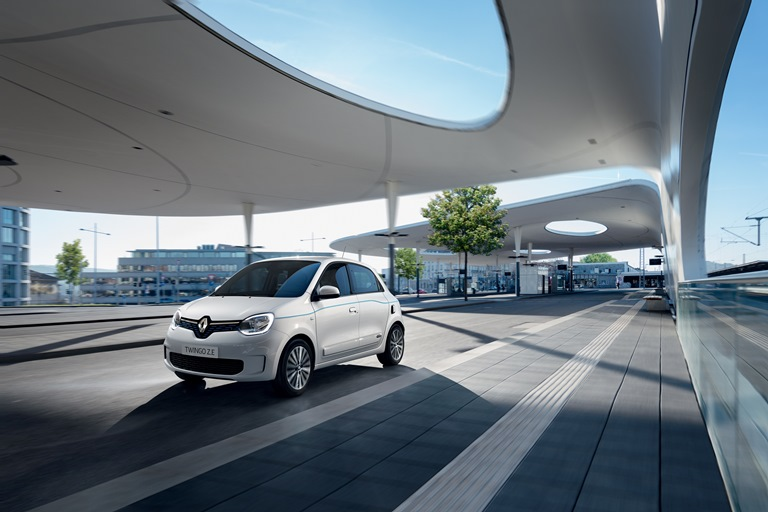 Hyundai rinnova la gamma i20 - image Renault-TWINGO-Z.E. on http://auto.motori.net
