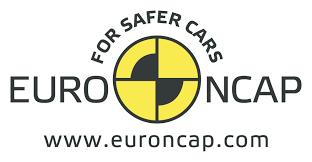 Nuovo centro di ricerca Skoda sui crash test - image logo-Euro-NCAP on http://auto.motori.net