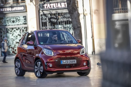 Safety tour BestDrive 2018 - image smarteqfortwo on http://auto.motori.net
