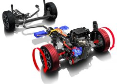 Iniziate le consegne di Bentley Flying Spur - image tecnologia-suzuki-hybrid-240x172 on http://auto.motori.net