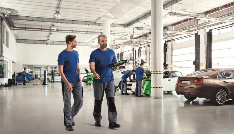 100 anni Suzuki: tradizione e innovazione - image 1375106 on http://auto.motori.net