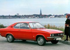 Un automobilista su tre non sa quando è il momento di cambiare i pneumatici - image 1971-Opel-Manta-240x172 on http://auto.motori.net