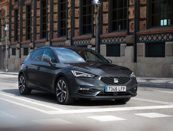 100 anni Suzuki: tradizione e innovazione - image All-new-SEAT-Leon on http://auto.motori.net