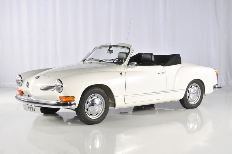 "Guidare in sicurezza anche a ""bordo strada"" - image Karmann-Ghia-Cabriolet on http://auto.motori.net"