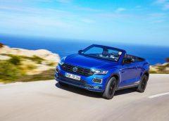 Una luce blu per viaggiare in elettrico - image T-Roc-Cabriolet-240x172 on http://auto.motori.net