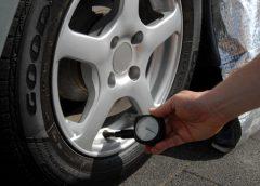 Nuovo impegno sportivo per il romano Andrea  Cola - image Tire-Pressure-240x172 on http://auto.motori.net