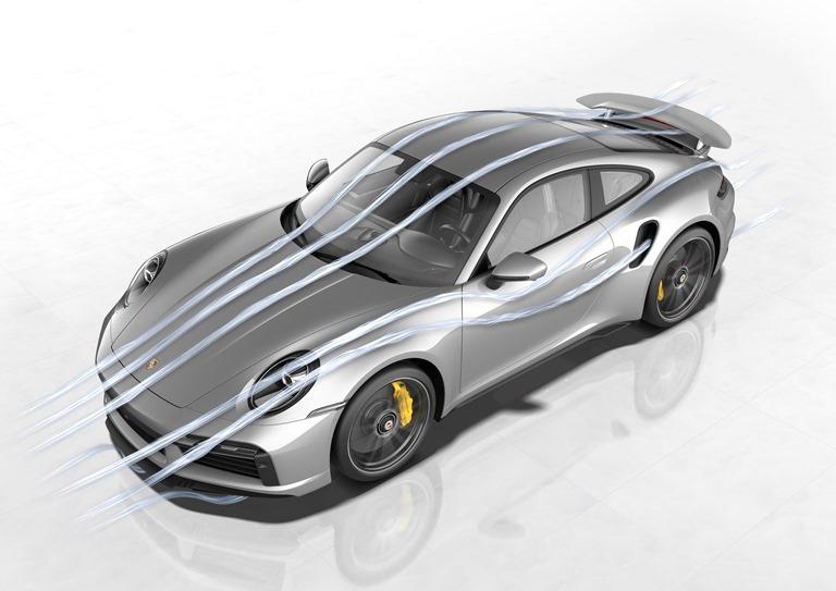 #pronti a ripartire. Consigli ACI al tempo del Covid-19 - image 911-Turbo-S on http://auto.motori.net