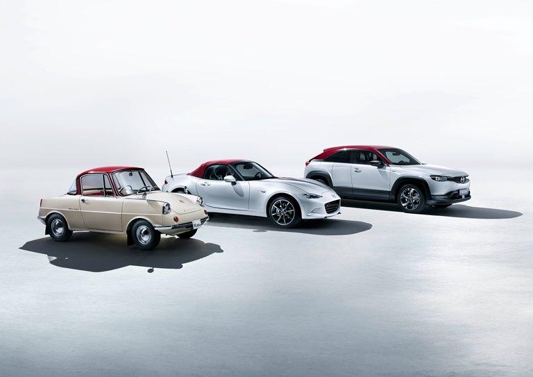 10 anni di Kodo Design - image M60_Mazda_Range on http://auto.motori.net