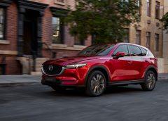 La nuova Honda Jazz utilizza tutta l'esperienza ibrida della F1 - image 2020_Mazda_CX-5-240x172 on http://auto.motori.net