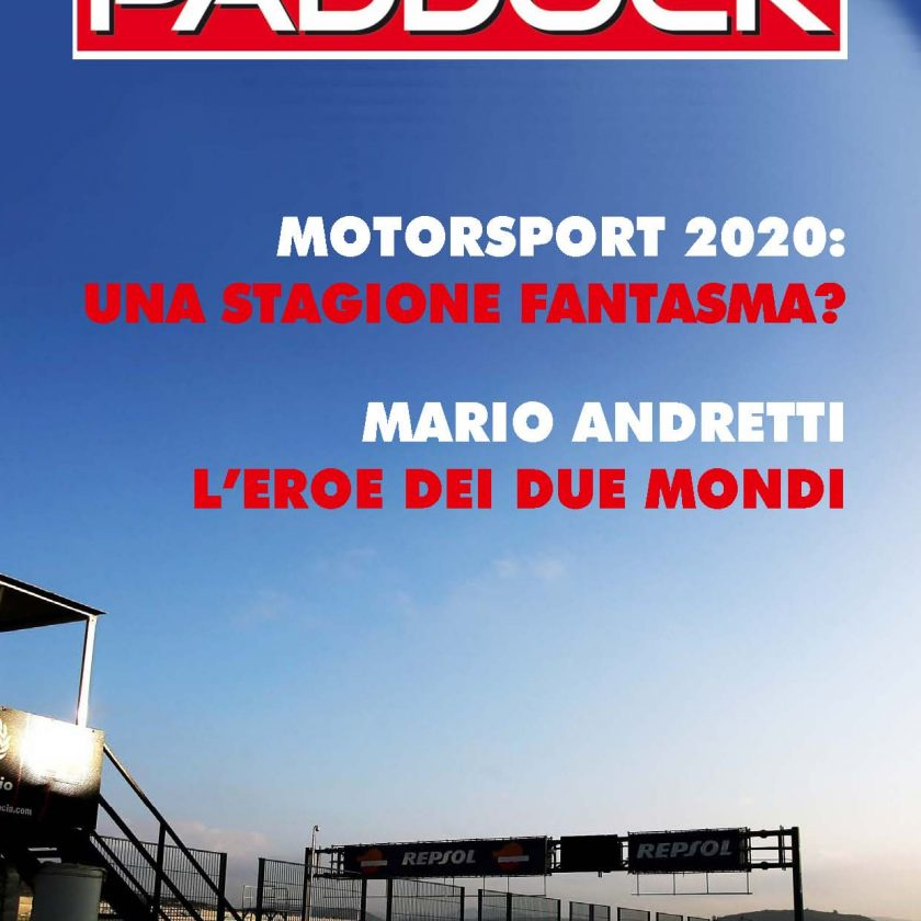 Secondo titolo tricolore per Cupra - image Cover_Paddock_244_low-840x840 on http://auto.motori.net