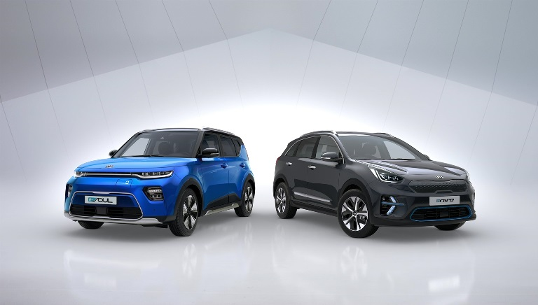 Golf TSI BlueMotion: si accontenta di 4,3 l/100 km - image Kia-_-Gamma-Elettrica on http://auto.motori.net