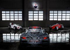 La nuova Honda Jazz utilizza tutta l'esperienza ibrida della F1 - image Maserati-Eldorado-250F-Proto-MC20-240x172 on http://auto.motori.net
