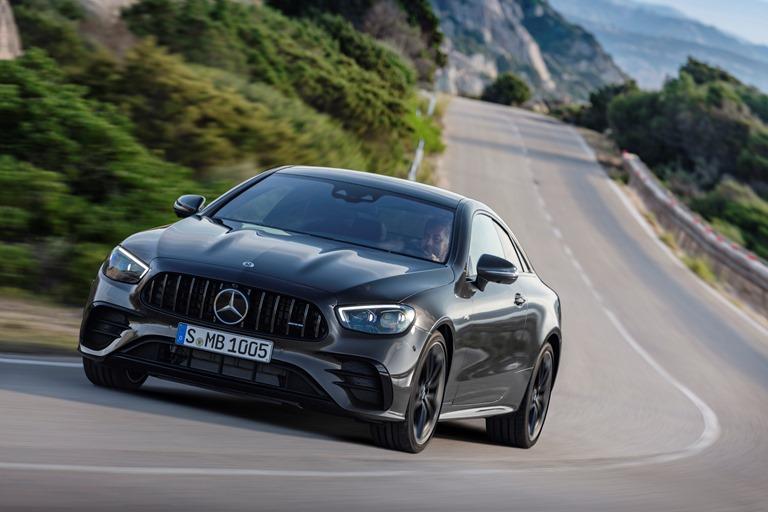 Audi e-tron Bridge: l'accesso flessibile alla mobilità elettrica - image Mercdees-AMG-e-53 on http://auto.motori.net