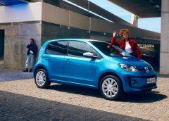 "Noleggio Volkswagen, 3 mesi ""for free"""