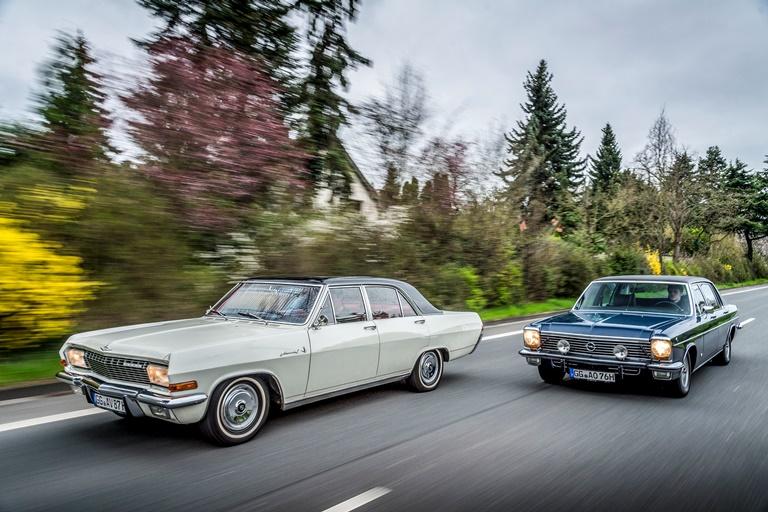 25 anni di ESP Bosch: niente più sbandate - image Opel-KAD on http://auto.motori.net