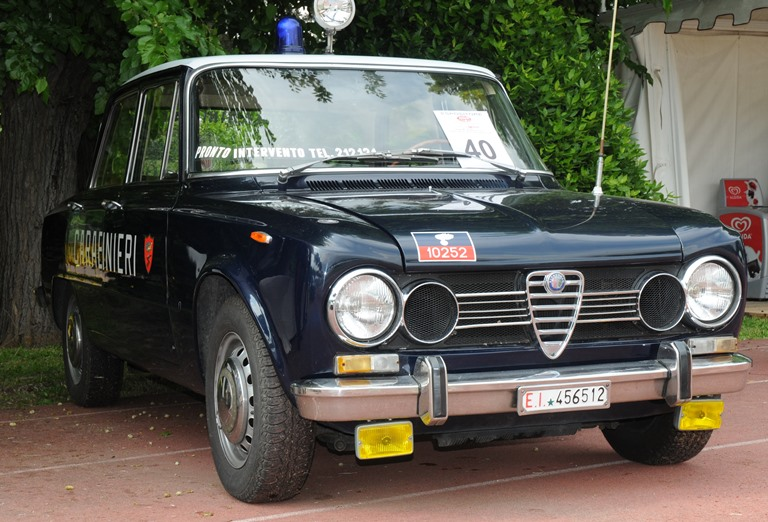 Pantere e gazzelle Alfa Romeo - image RMS-26-maggio-2012-070 on http://auto.motori.net
