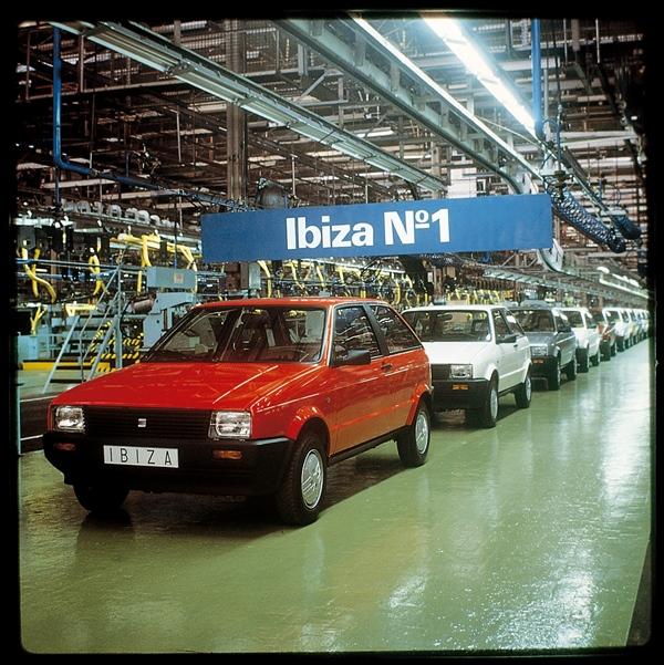 SEAT: 70 anni di storia e capacità di reinventarsi - image SEAT-Ibiza on http://auto.motori.net