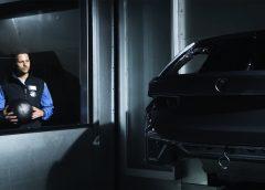 BMW Group utilizza soluzioni AI per aumentare la qualità della verniciatura