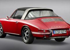 Tecnologia Nissan e-4ORCE: più comfort e sicurezza per tutti - image 1967-Porsche-911-2_0-Targa-240x172 on http://auto.motori.net