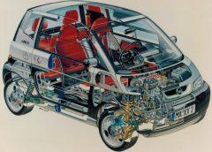 Cambio pneumatici con un click - image 1995-Opel-MAXX-240x172 on http://auto.motori.net