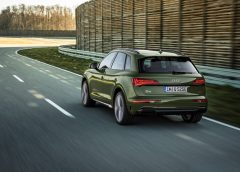 Motore elettrico per i turbo Mercedes-AMG - image Audi-Q5-240x172 on http://auto.motori.net