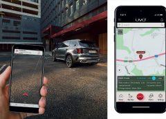 Parisblue e Suitegrey, la nuova stagione delle special edition firmate Smart - image Kia-_-UVO-valet-lastmile-240x172 on http://auto.motori.net
