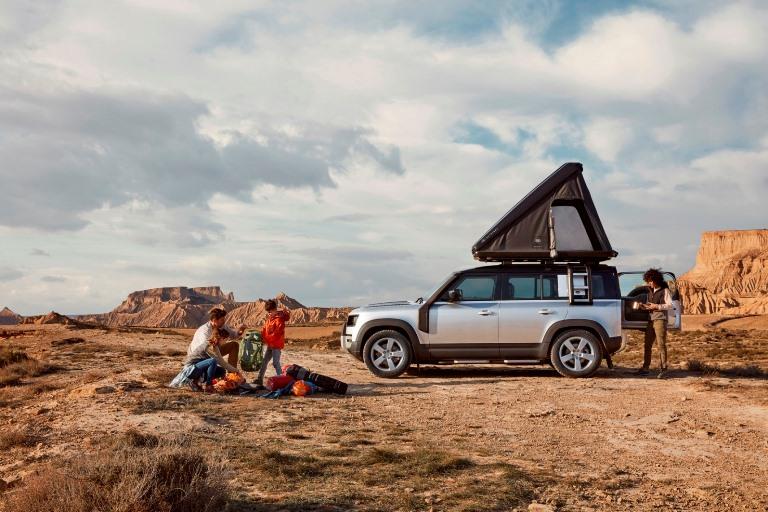VW Golf 8 ora anche in allestimento R-Line - image LAND-ROVER-AUTOHOME_2 on http://auto.motori.net