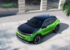 Parte rivoluzione della mobilità Leasys - image Opel-Mokka-e-240x172 on http://auto.motori.net
