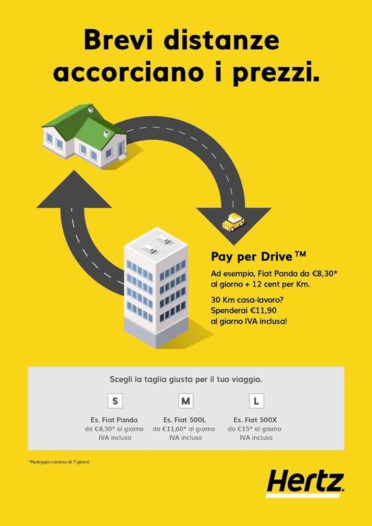 """Quando Opel inventò l'""""auto su misura"""" - image Pay-as-you-Drive on http://auto.motori.net"""