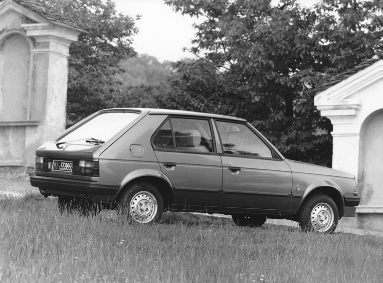 40 anni fa Peugeot fece rinascere Talbot - image Talbot-Horizon- on http://auto.motori.net