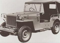 Toyota Land  Cruiser: la leggenda compie 70 anni