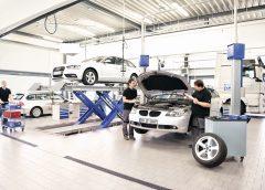 In aumento spese di manutenzione e di riparazione