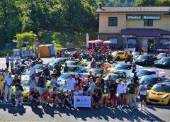 Nuova generazione di gruppi ottici Audi con tecnologia OLED - image Club-Lotus-Italia--240x172 on http://auto.motori.net