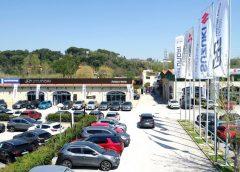 Rallenta in Luglio la caduta delle immatricolazioni auto (-11,01%)