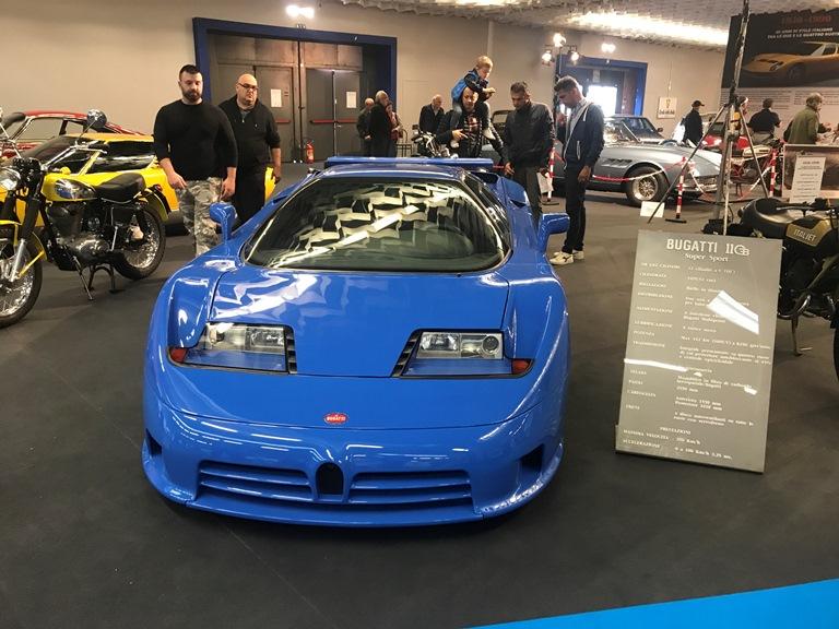 La sfilata, la speciale-spettacolo, il rally - image IMG_6384-2 on http://auto.motori.net
