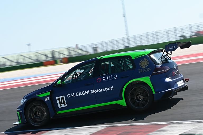 Porsche Carrera Cup Italia debutta al Mugello - image Calcagni-Motorsporft on http://auto.motori.net