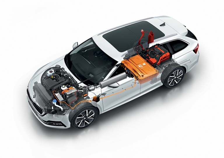Record di autonomia: una VW ID.3 da Zwickau alla Svizzera con una sola carica - image OCTAVIA_iV on http://auto.motori.net