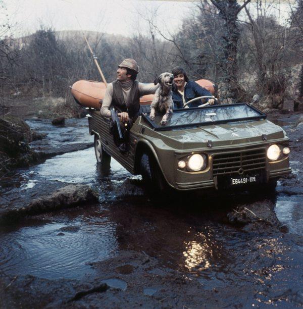Innovative anche nella comunicazione - image Pubblicita-italiana-1970-soggetto-2 on http://auto.motori.net