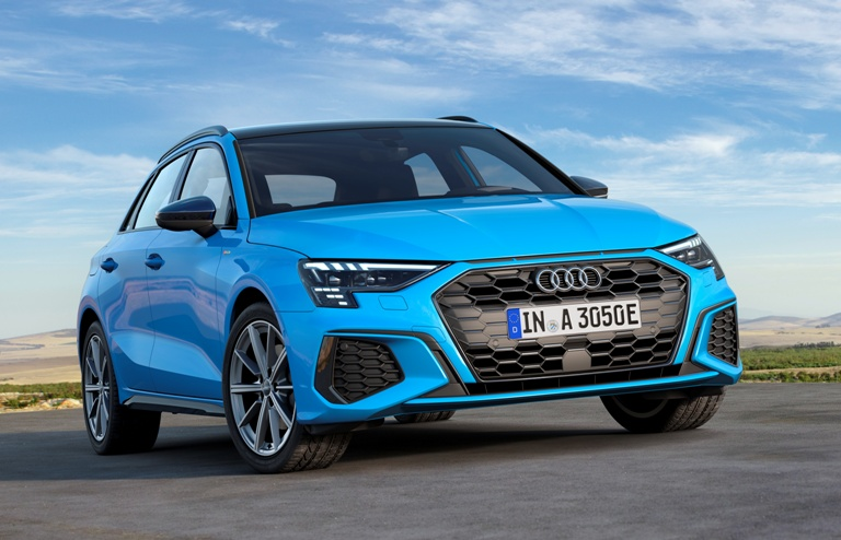 Nuova Audi A3 Sportback TFSI e: evoluzione consapevole - image Audi-A3-Sportback-TFSI-e on http://auto.motori.net