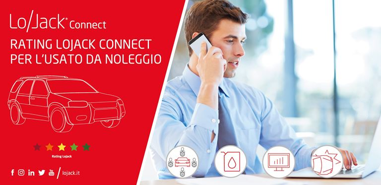 Leasys lancia Noleggio Chiaro Light - image LConnect on http://auto.motori.net