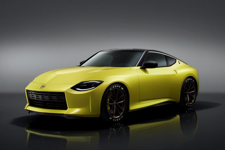 Si chiamerà Enyaq il primo SUV elettrico Škoda - image NISSAN-Z-PROTO on http://auto.motori.net