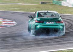 Sistemi di propulsione ibridi Bosch per gare endurance - image bmw-m3-compe-240x172 on http://auto.motori.net