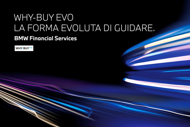 Noleggio a lungo termine: Leasys sempre leader in Italia - image why-buy-evo-bmw-bank on http://auto.motori.net