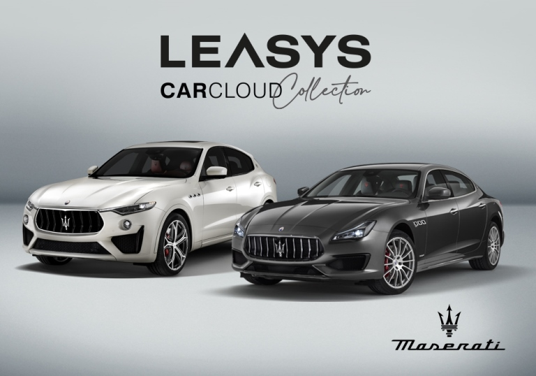 Leasys lancia Noleggio Chiaro Light - image CarCloud-Collection on http://auto.motori.net