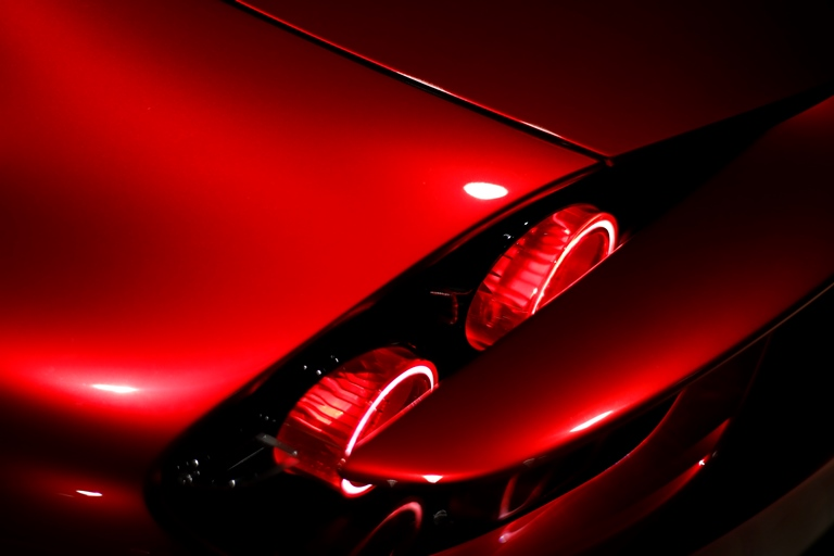 Colori Mazda: una storia di forme in movimento - image Mazda_Design_Night-2017 on http://auto.motori.net